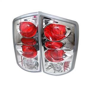 Spyder Auto - Altezza Tail Lights 5002532
