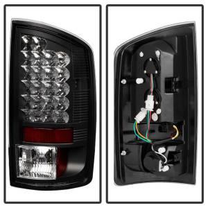 Spyder Auto - LED Tail Lights 5002556 - Image 2