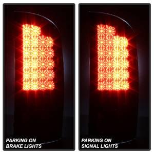 Spyder Auto - LED Tail Lights 5002556 - Image 3
