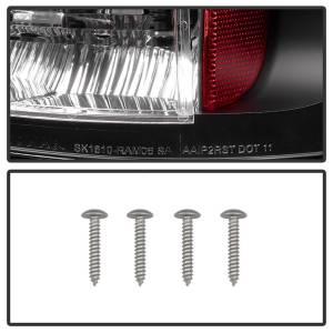 Spyder Auto - LED Tail Lights 5002556 - Image 4