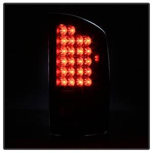 Spyder Auto - LED Tail Lights 5002556 - Image 6