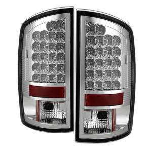 Spyder Auto - LED Tail Lights 5002563 - Image 1