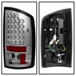 Spyder Auto - LED Tail Lights 5002563 - Image 4