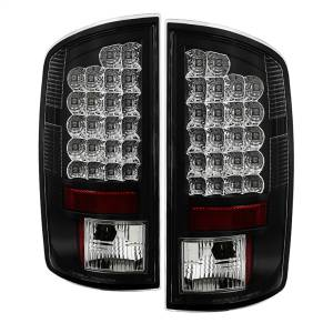 Spyder Auto - LED Tail Lights 5002617 - Image 1