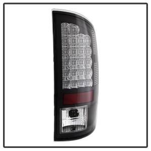 Spyder Auto - LED Tail Lights 5002617 - Image 4