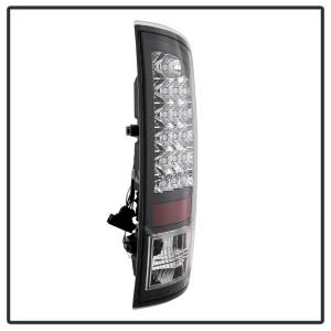 Spyder Auto - LED Tail Lights 5002617 - Image 5