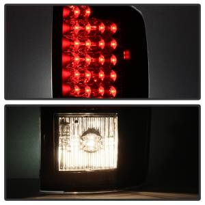 Spyder Auto - LED Tail Lights 5002617 - Image 9