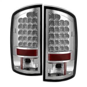 Spyder Auto - LED Tail Lights 5002624 - Image 1