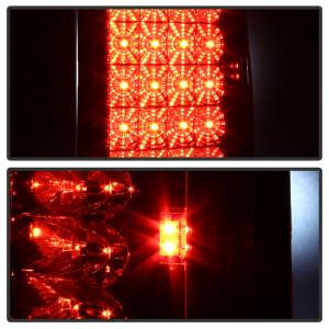 Spyder Auto - LED Tail Lights 5002624 - Image 2