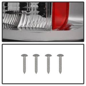 Spyder Auto - LED Tail Lights 5002624 - Image 3