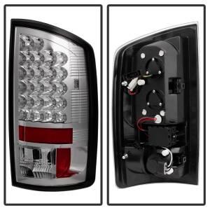 Spyder Auto - LED Tail Lights 5002624 - Image 4