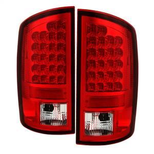 Spyder Auto - LED Tail Lights 5002631 - Image 1