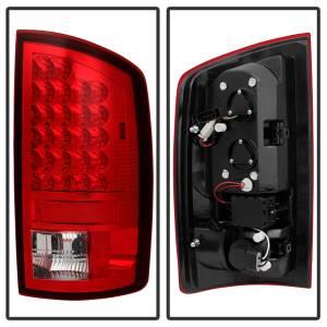 Spyder Auto - LED Tail Lights 5002631 - Image 7