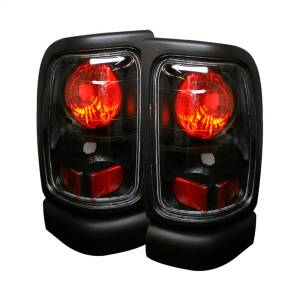 Spyder Auto - Altezza Tail Lights 5002662