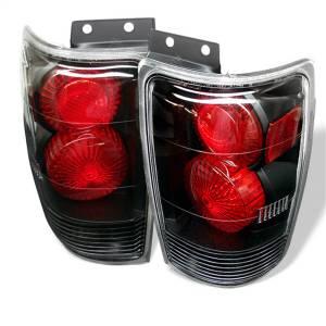 Spyder Auto - Altezza Tail Lights 5002822