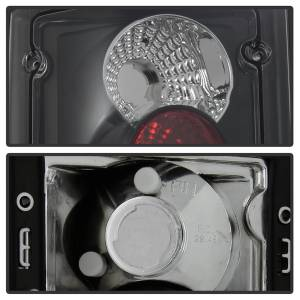 Spyder Auto - Altezza Tail Lights 5002914 - Image 3
