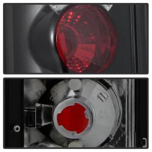 Spyder Auto - Altezza Tail Lights 5002914 - Image 5