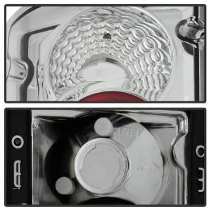 Spyder Auto - Altezza Tail Lights 5002921 - Image 5