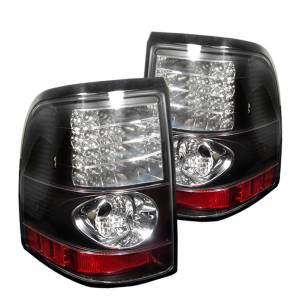 Spyder Auto - LED Tail Lights 5002952