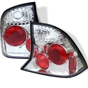 Spyder Auto - Altezza Tail Lights 5003089