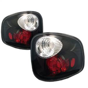 Spyder Auto - Altezza Tail Lights 5003157