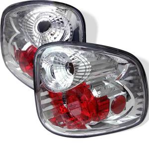 Spyder Auto - Altezza Tail Lights 5003164