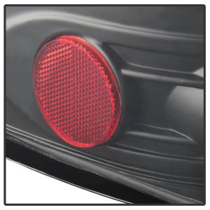 Spyder Auto - Altezza Tail Lights 5003195 - Image 2