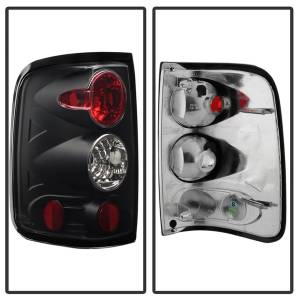 Spyder Auto - Altezza Tail Lights 5003195 - Image 4