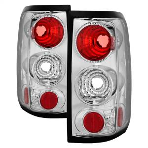 Spyder Auto - Altezza Tail Lights 5003201