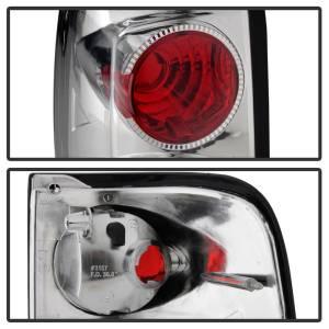 Spyder Auto - Altezza Tail Lights 5003201 - Image 3