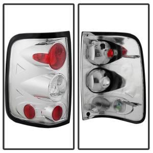 Spyder Auto - Altezza Tail Lights 5003201 - Image 5