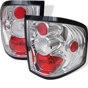 Spyder Auto - Altezza Tail Lights 5003232
