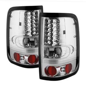 Spyder Auto - LED Tail Lights 5003256 - Image 1