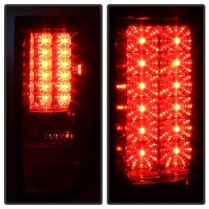 Spyder Auto - LED Tail Lights 5003256 - Image 3