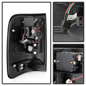 Spyder Auto - LED Tail Lights 5003256 - Image 4