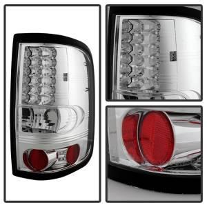 Spyder Auto - LED Tail Lights 5003256 - Image 5