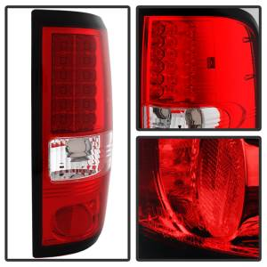 Spyder Auto - LED Tail Lights 5003263 - Image 2