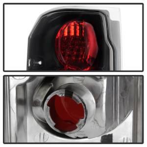 Spyder Auto - Altezza Tail Lights 5003300 - Image 4