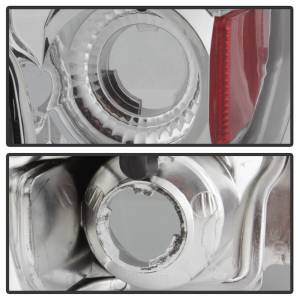 Spyder Auto - Altezza Tail Lights 5003317 - Image 5