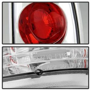 Spyder Auto - Altezza Tail Lights 5003355 - Image 3
