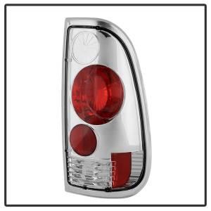 Spyder Auto - Altezza Tail Lights 5003355 - Image 4