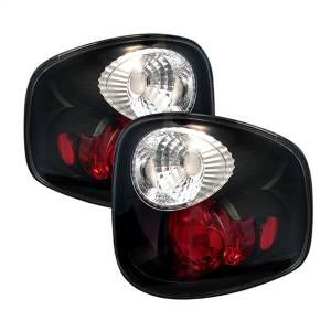 Spyder Auto - Altezza Tail Lights 5003379