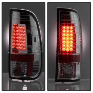 Spyder Auto - LED Tail Lights 5003478 - Image 1