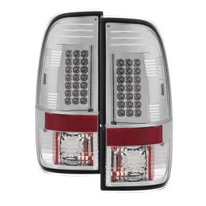 Spyder Auto - LED Tail Lights 5003478 - Image 4