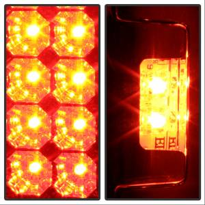 Spyder Auto - LED Tail Lights 5003478 - Image 6