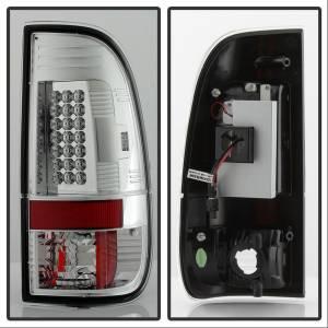 Spyder Auto - LED Tail Lights 5003478 - Image 7