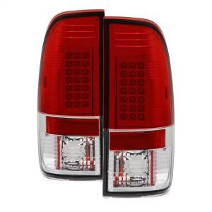 Spyder Auto - LED Tail Lights 5003485