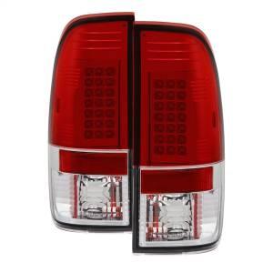 Spyder Auto - LED Tail Lights 5003485 - Image 1