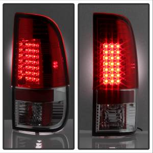 Spyder Auto - LED Tail Lights 5003485 - Image 2