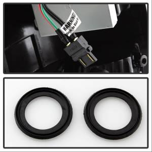 Spyder Auto - LED Tail Lights 5003485 - Image 4